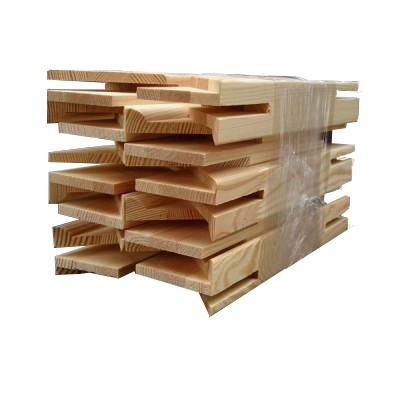 Stretcher Exhibition 105.0cm Pack of 10