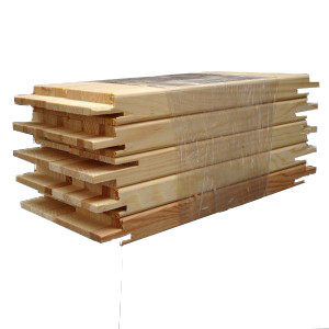 Cross Exhibition 290.0cm Pack of 10