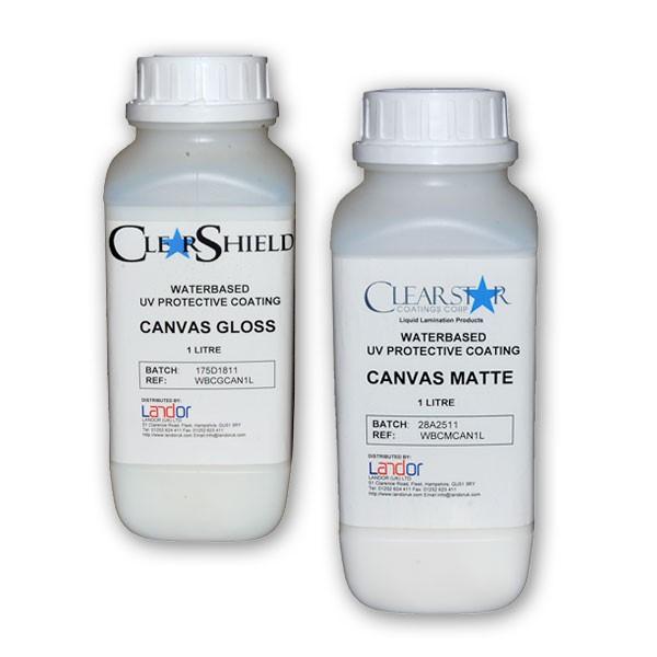 Clearshield Type C Semi Gloss 5L