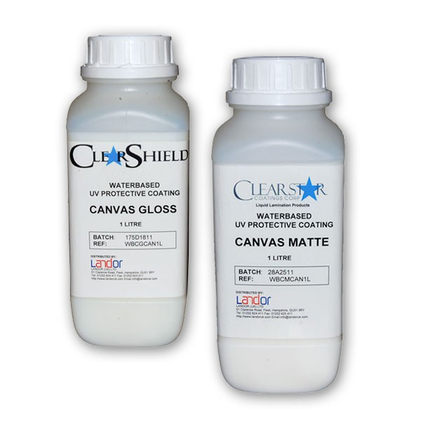 Clearshield Type C Satin 30 1 L